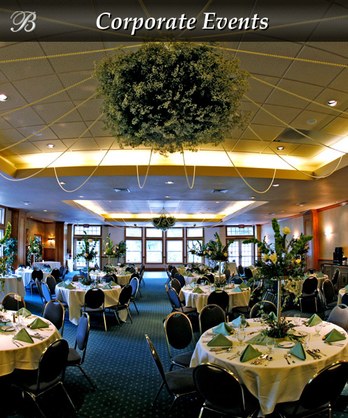Restaurant Briarhurst Manor Conferences